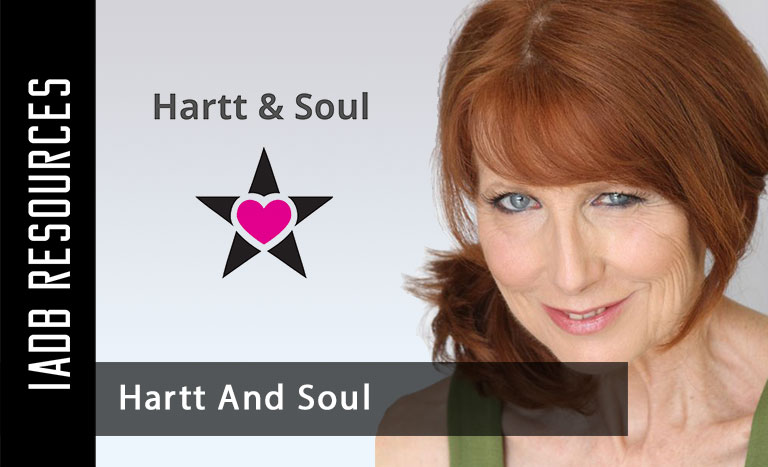 Cathryn Hartt, a Juilliard graduate and founder of Hartt & Soul Studio, is known by many...