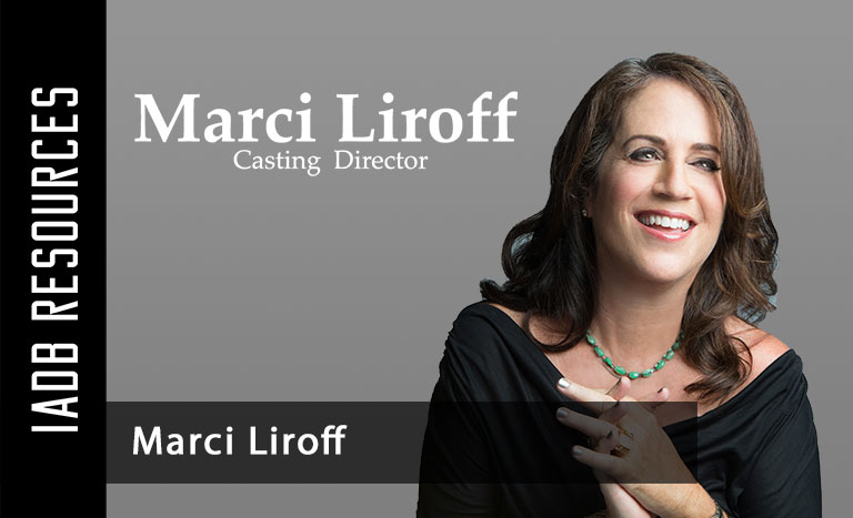 Acting Coaches in Online - Marci Liroff