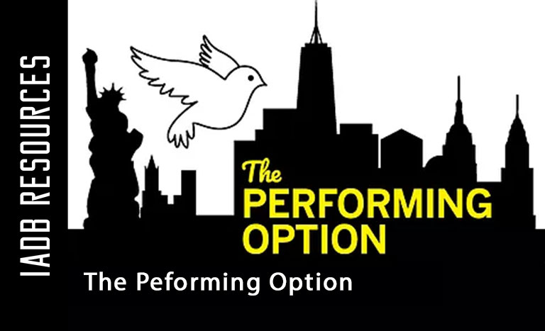 Junior Actors in New York - The Performing Option