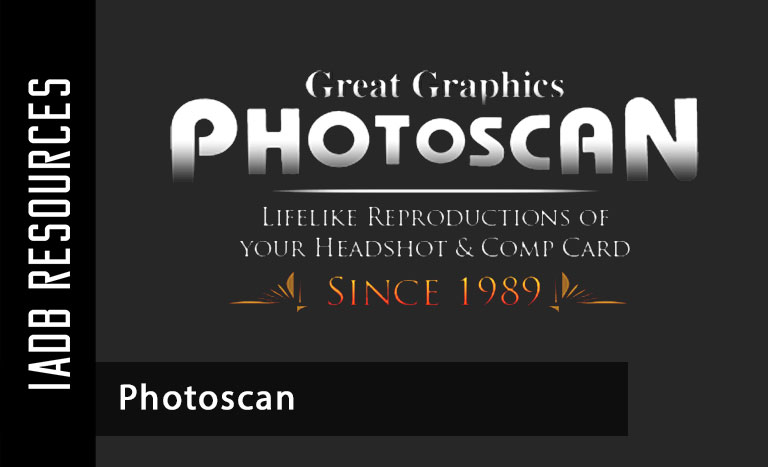 Printing in Online - Photoscan