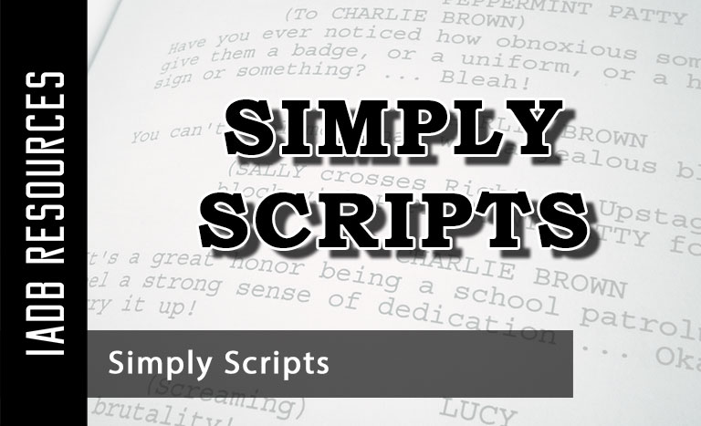 A database of hundreds of downloadable scripts, movie scripts, screenplays, and...
