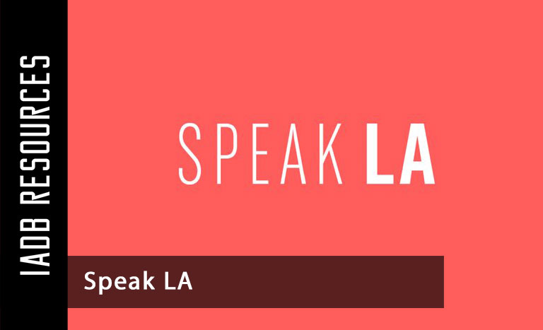 Blogs & Advice in Los Angeles - Speak LA