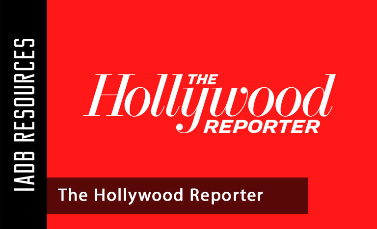Read about the latest in Hollywood and entertainment news from The Hollywood Reporter,...