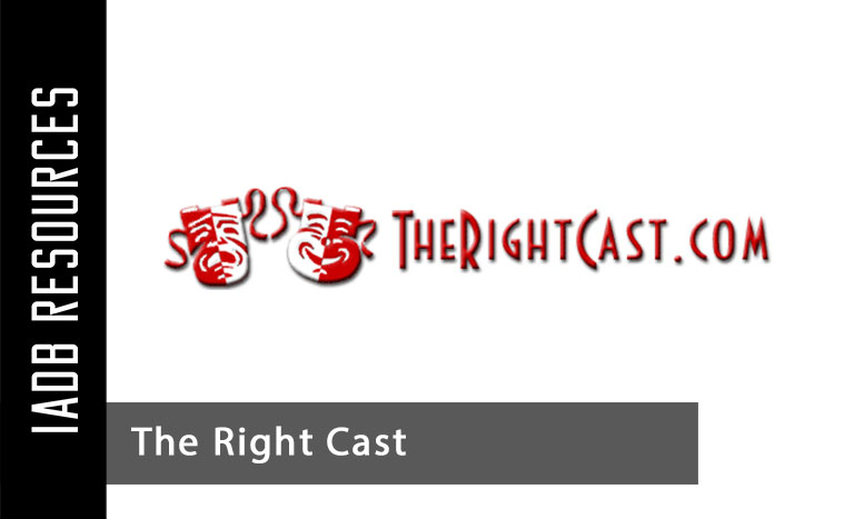 The Right Cast