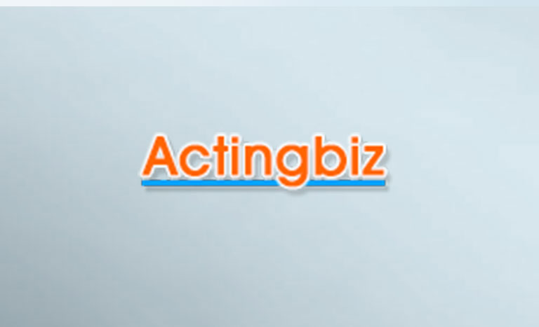Casting Call Sites in Online Only - Actingbiz