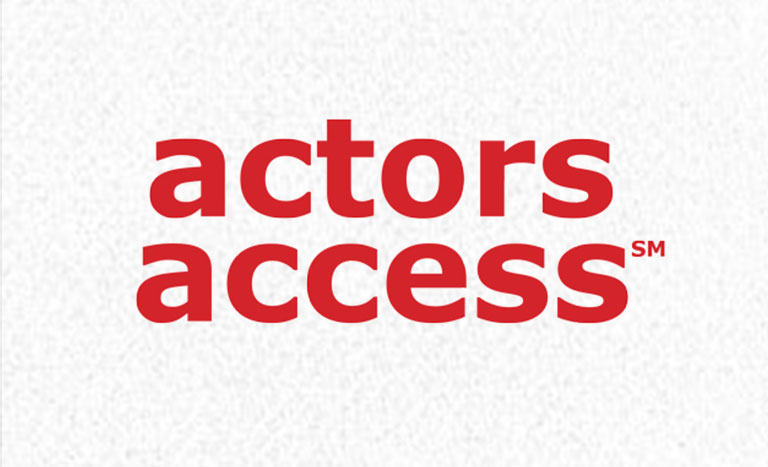 Casting Call Sites in Online Only - Actors Access
