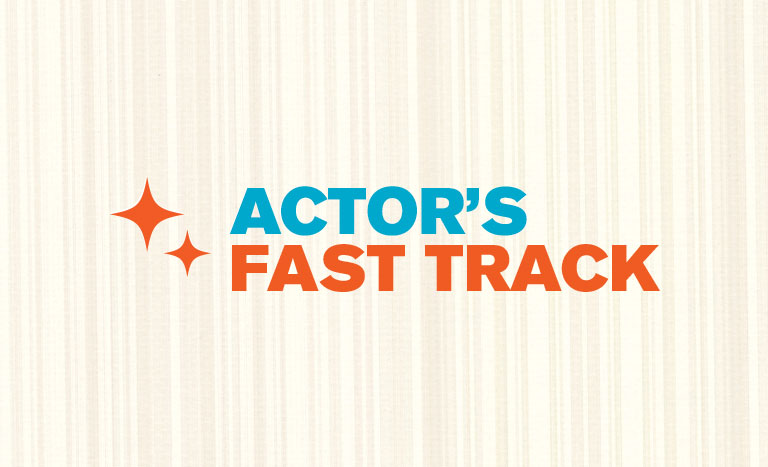 Acting Coaches in Online - Actor's Fast Track