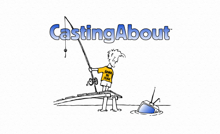 CastingAbout publishes casting contact information for union theatrical projects being...
