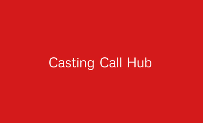 Casting Call Sites in Online Only - Casting Call Hub