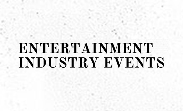 Networking in Los Angeles - Entertainment Industry Events