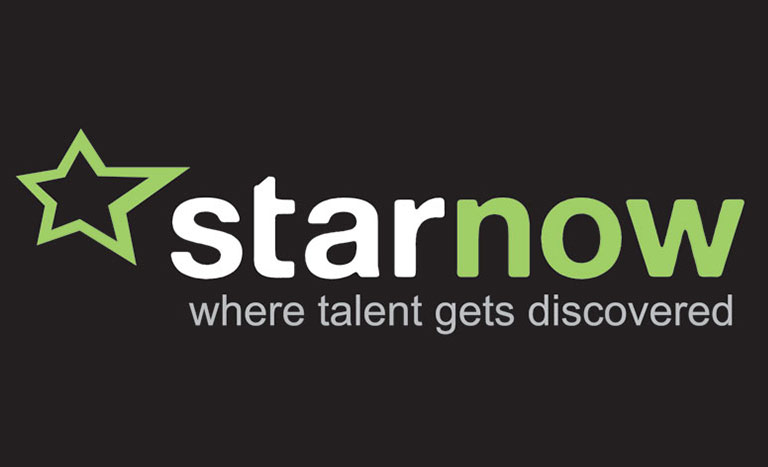 Casting Call Sites in Online Only - Star Now
