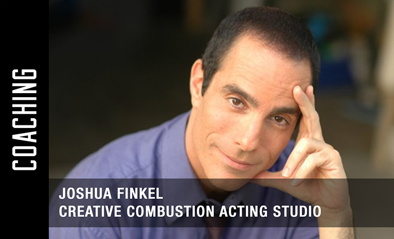 Joshua offers coast to coast coaching for actors and public speakers of all ages and...