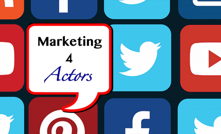 Networking in Online - Marketing 4 Actors