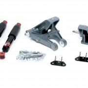 MGB front suspension kit