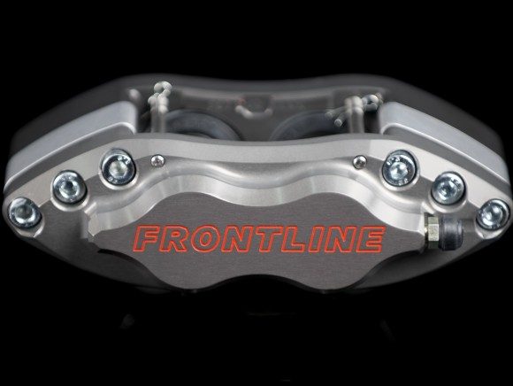 Performance Parts - Frontline Developments