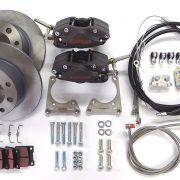 rear brakes 1