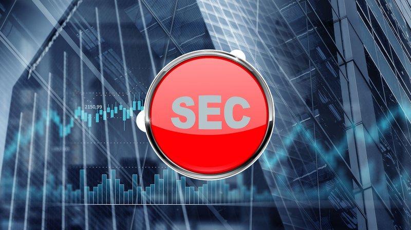 UBI Bitcoin SEC Crackdown