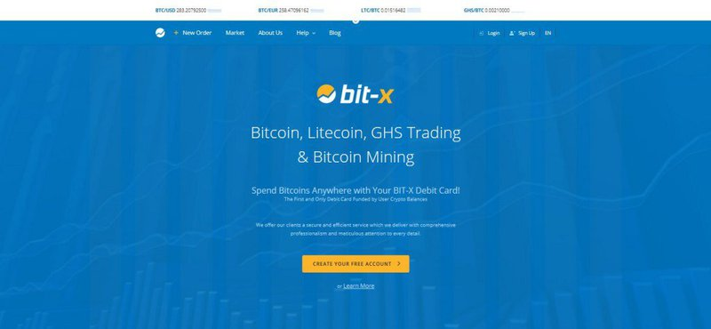 Bitcoin Press Release Licensed UK Exchange Bit X Recently Released Debit Cards Fully Funded By Users Cryptocurrency Balances