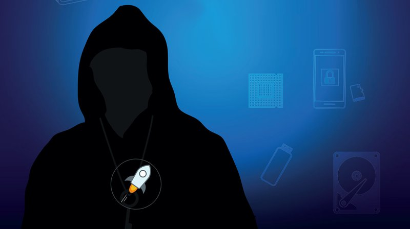 Hackers loot $400000 of cryptocurrency Stellar Lumen