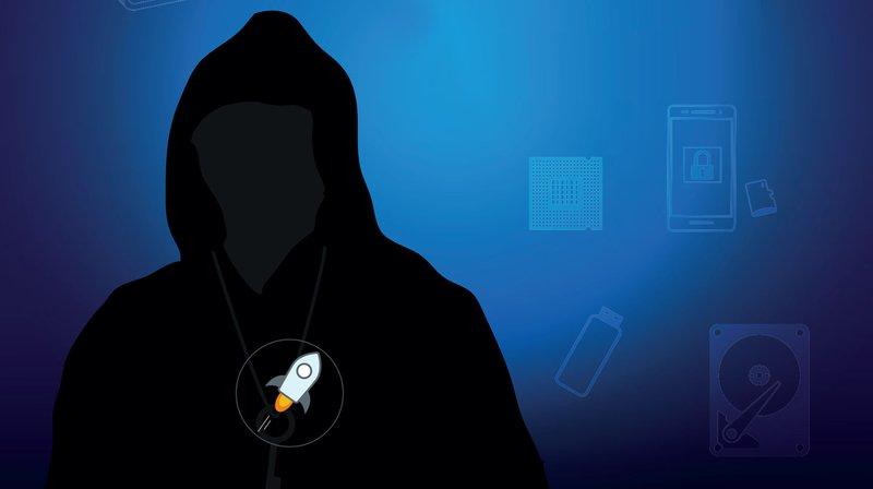 "Stellar Wallet ""BlackWallet"" Hacked"