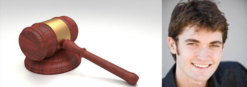 Ross Ulbricht Legal System