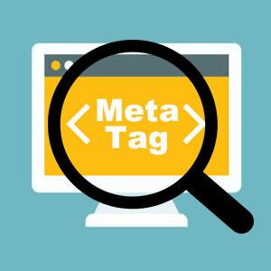 SEO Meta Tags