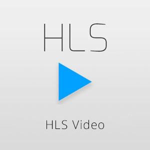 HLS Video