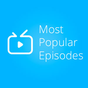 Most Popular Episodes Widget