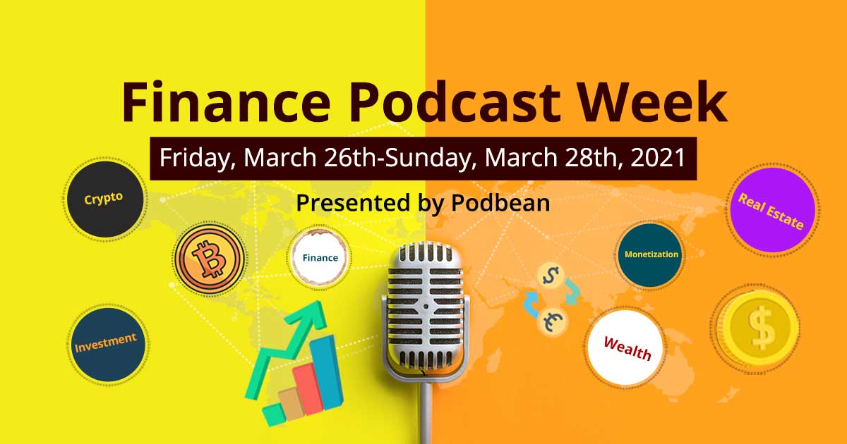 Finance Podcast Week