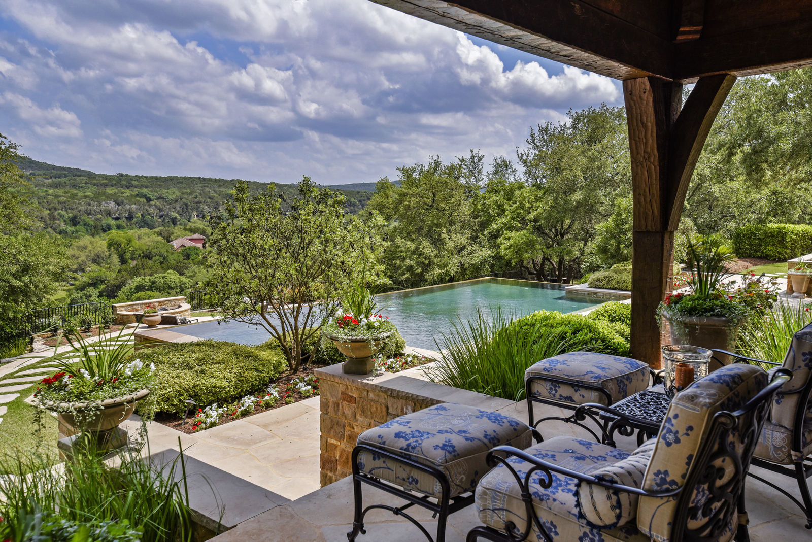 Luxury Home of the Week: Incredible Waterfront French Château On the Market in Austin for $7.9M