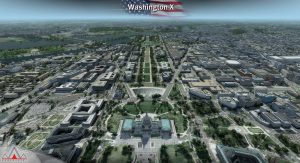 National Mall & Capital Hill
