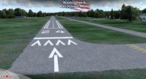 Potomac Airfeild