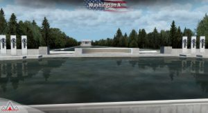Reflecting Pool