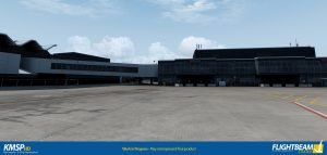 Terminal 1 / Concourse F