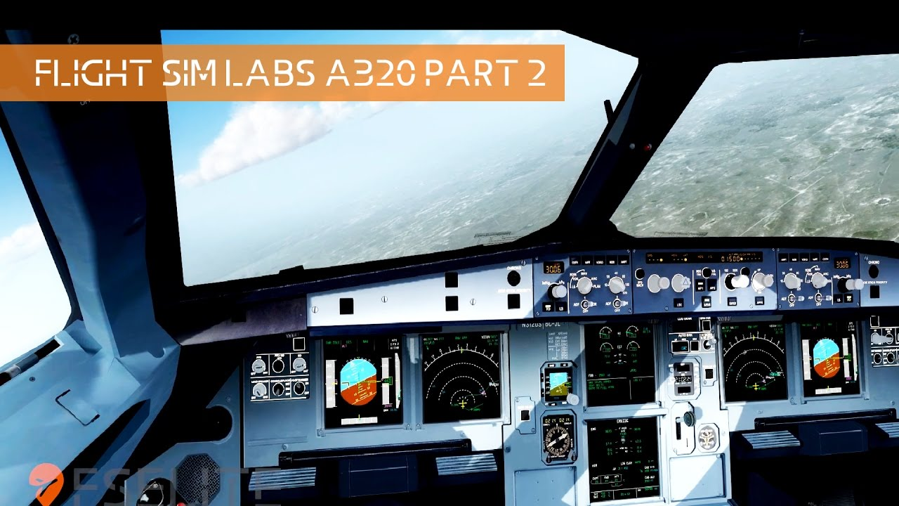 Flight-Sim-Labs-A320-X-The-FSElite-First-Look-Part-2