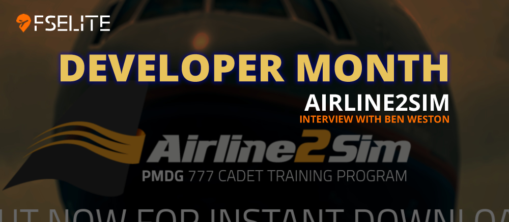 AIRLINE2SIM_fselite_developer