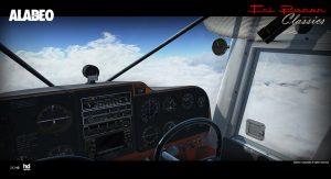 PA20 Cockpit