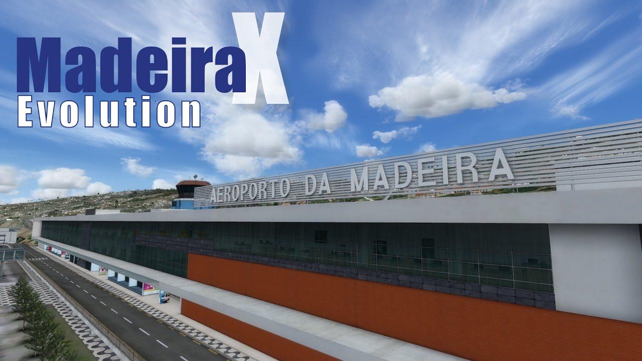 Madeira-X-Evolution-–-Official-Video