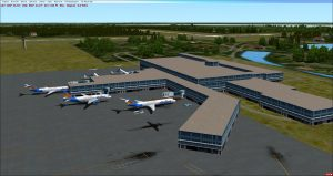 SFB after Worldwide Airports 2