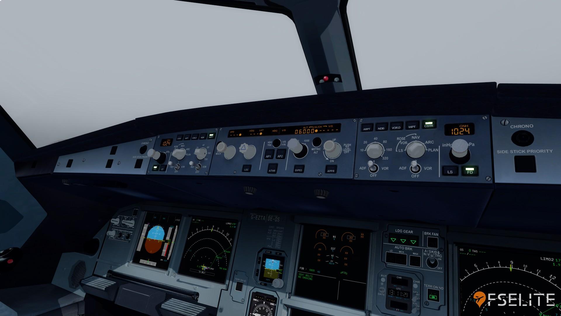 Fslabs A320 Crack - fairzenna's diary