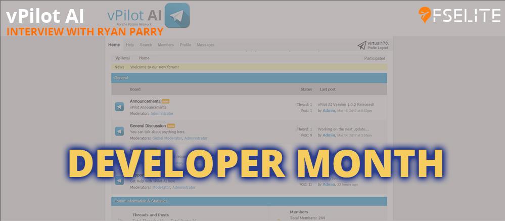 VPilot AI Developer Month