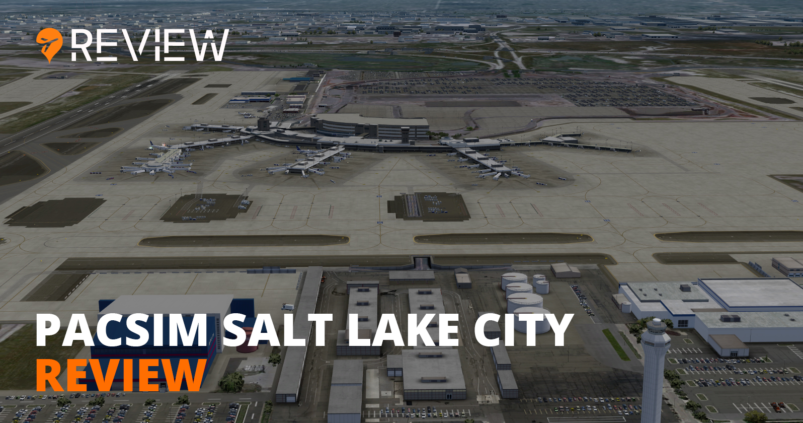 Pacific Islands Simulation Salt Lake City (KSLC) : The