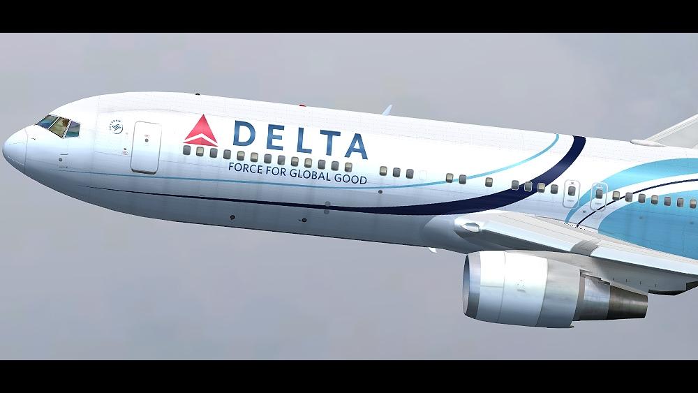 How To Install Level D 767-300 P3d v3 FSX Steam - YouTube