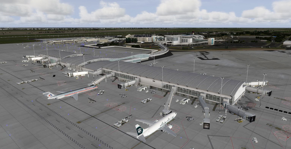 158706 Airport Sacramento 06