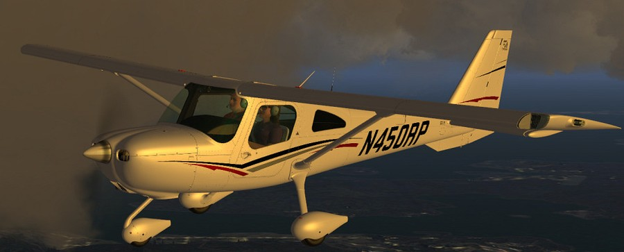 Cessna 162 SkyCatcher 1
