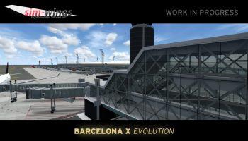 Aerosoft Barcelona 3
