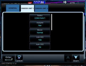 Flight 1 GNS530 App 3