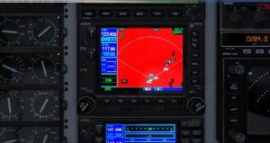 Flight 1 GNS530 TAWS