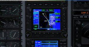 Flight 1 GNS530 Proc 2