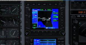 Flight 1 GNS530 PROC